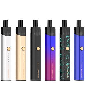 Akce: Elektronická cigareta Vaporesso PodStick Pod Kit / jen 635,-Kč